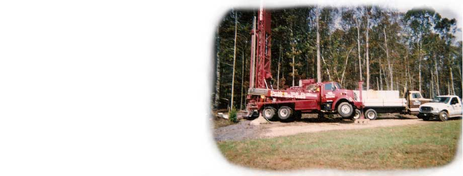 Pump Sales, Service & Trenching